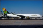 photo of Airbus A330-202 5A-ONG