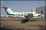 photo of Beechcraft 200 Super King Air D2-FFT