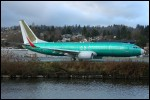 photo of Boeing 737-8HG(WL) N1787B