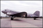photo of Douglas DC-3C D-CXXX