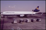 photo of McDonnell Douglas MD-11F D-ALCQ