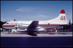 photo of Convair CV-580 Airtanker C-FKFY