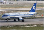 photo of Airbus A319-111 4K-AZ04