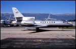 photo of Dassault Falcon 50 F-HAIR