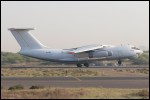 photo of Ilyushin Il-76TD 4L-GNI