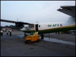 photo of de Havilland Canada DHC-6 Twin Otter 310 9N-AFX