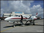 photo of Swearingen SA227-AC Metro III OY-NPB