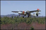 photo of de Havilland Canada DHC-6 Twin Otter 100 N157KM