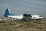 photo of Antonov 12BP TN-AGK