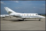 photo of Dassault Falcon 100 F-GHSK