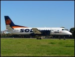 photo of Saab 340A LV-CEJ