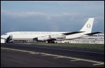 photo of Boeing 707-321B N707AR