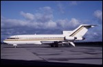 photo of Boeing 727-022 VR-BMC