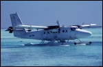 photo of de Havilland Canada DHC-6 Twin Otter 310 8Q-TMD