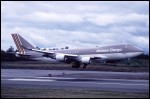 photo of Boeing 747-48EF HL7604