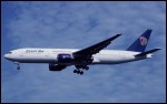 photo of Boeing 777-266ER SU-GBP