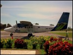 photo of de Havilland Canada DHC-6 Twin Otter 310 9M-MDM