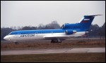 photo of Yakovlev Yak-42D RA-42434