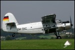 photo of Antonov An-2TD D-FONC
