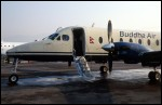 photo of Beechcraft 1900D 9N-AEK