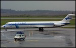 photo of McDonnell Douglas DC-9-51 OH-LYT