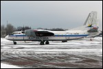 photo of Antonov An-24RV RA-46683