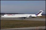 photo of McDonnell Douglas MD-83 EC-JJS