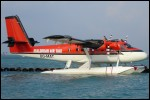 photo of de Havilland Canada DHC-6 Twin Otter 200 8Q-MAT