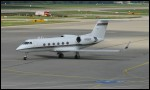 photo of Gulfstream G-IV N700GD