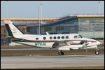 photo of Beechcraft 100 King Air N70JL