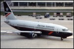 photo of Boeing 737-236 G-BKYI