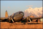 photo of Curtiss C-46F-1-CU Commando CP-1319