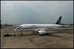 photo of Sukhoi Superjet 100-95 97004