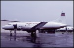 photo of Convair CV-580F SCD N171FL