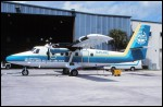 photo of de Havilland Canada DHC-6 Twin Otter 300 N454MG