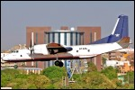 photo of Antonov 26-100 ST-ARL