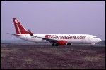 photo of Boeing 737-8KN (WL) TC-TJK