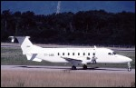 photo of Beechcraft-1900D-TT-ABB