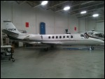 photo of Cessna 560 Citation V C-FBCW