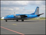 photo of Antonov An-26-100 UR-VIG