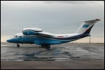photo of Antonov An-72-100 UN-72859