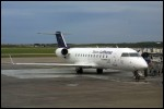 photo of Canadair CL-600-2B19 Regional Jet CRJ-200ER OY-RJA