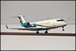 photo of Canadair CL-600-2B19 Regional Jet CRJ-200ER UP-CJ006