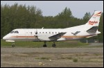 photo of Saab 340B N676PA