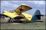 photo of Antonov An-2R HA-MDP