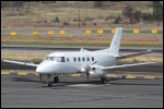 photo of Embraer EMB-110P1 Bandeirante ZS-NVB