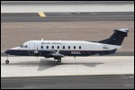 photo of Beechcraft 1900D N169GL