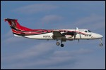 photo of Beechcraft-1900C-N575U