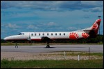 photo of Swearingen SA227-AC Metro III C-FFZN