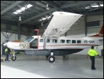 photo of Cessna 208B Grand Caravan P2-SAH